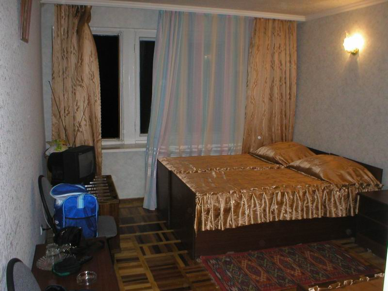 "Номер в гостинице ""Турист"", Волгоград"
