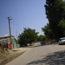 Частный сектор Витязево