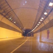 "Третий, ""путинский"", тоннель"
