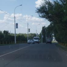 Тихорецк