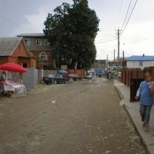 Новомихайловский, ул.Морская