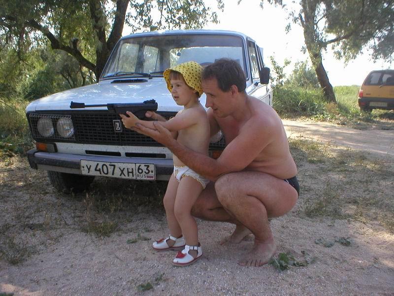 Чемпионат побережья по стрельбе из пневматического пистолета