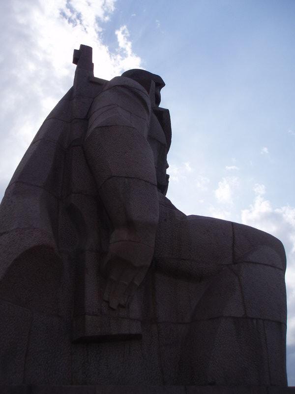 """Памятник """"Морякам революции"""""""