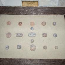 Местный мини-музей
