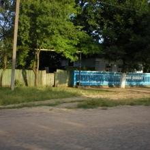 Станица Ахтанизовская