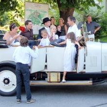 Местная свадьба