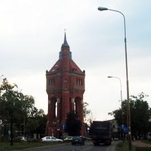 На улицах Вроцлава