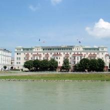 Гостиница Sacher Salzburg