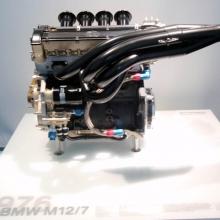 Линейку двигателей BMW можно посмотреть...