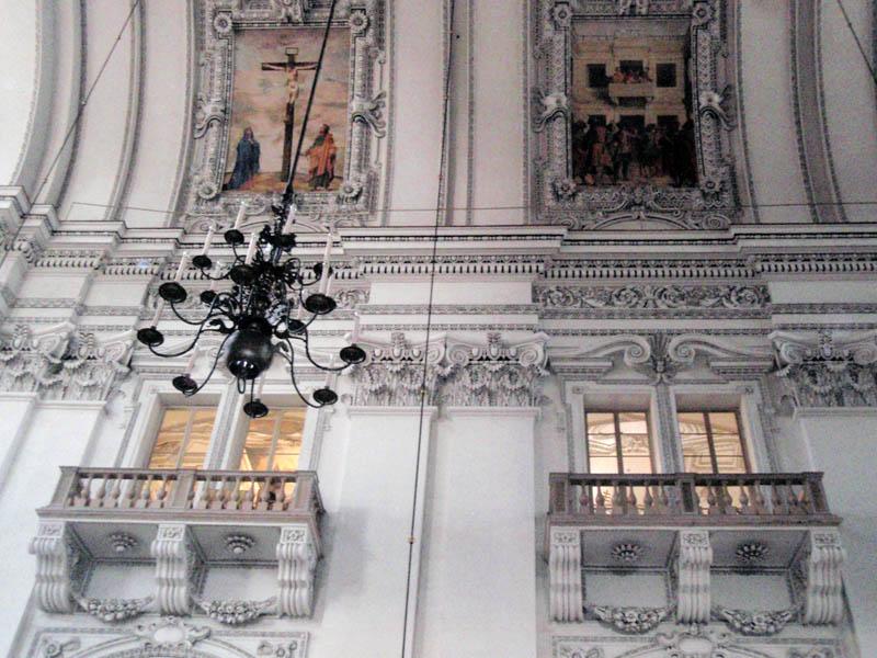 Кафедральный собор на Домплац (Domplatz)