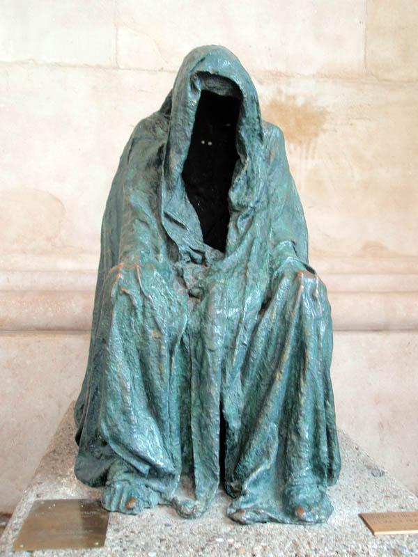 Пальто мира, автор Анна Хромы