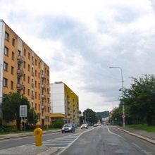 Приграничная Чехия