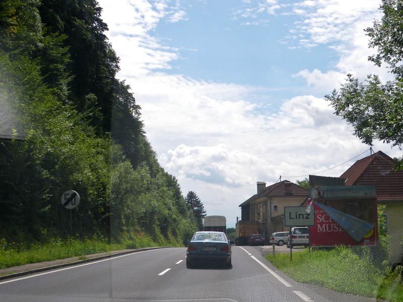 Сельская Австрия