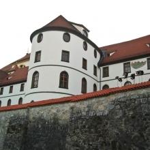 Монастырь Санкт-Манг