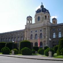 Хофбург. Музей истории искусств