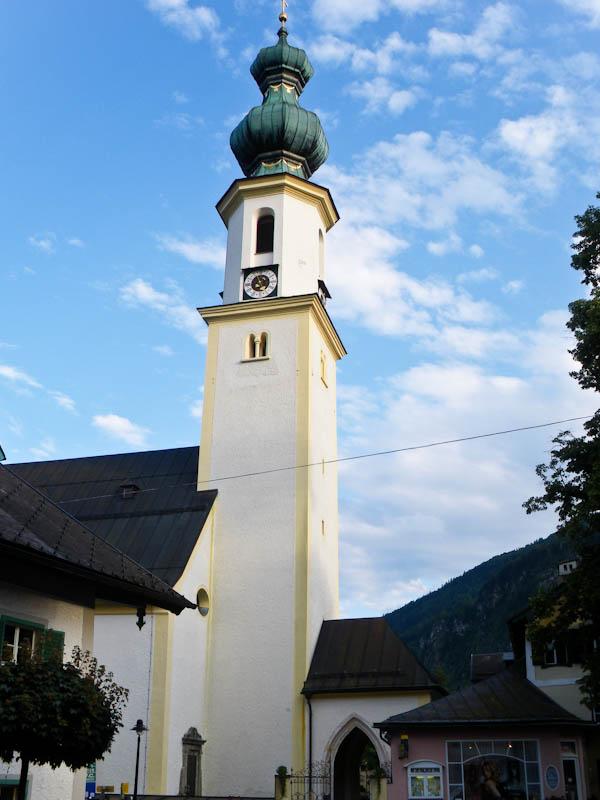 Церковь св. Эгидия