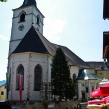 Церковь Св. Вольфганга