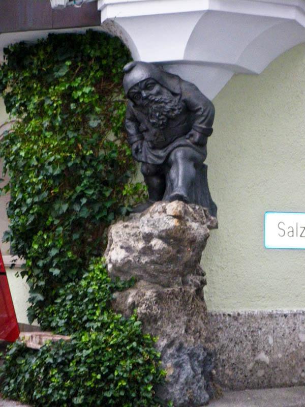 Прогулка по Санкт-Гильгену